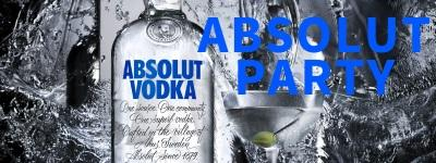 Absolut Night Disco