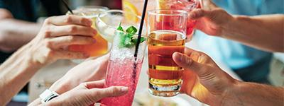 StuSo 2019: Summer Evening Bar