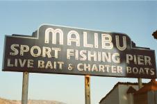 Malibu-Party