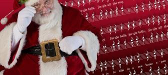 Christmas Soundbash